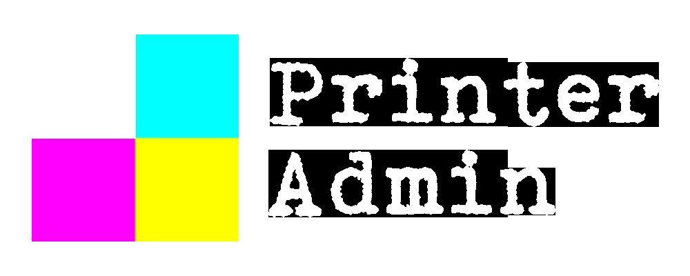 Printer Admin